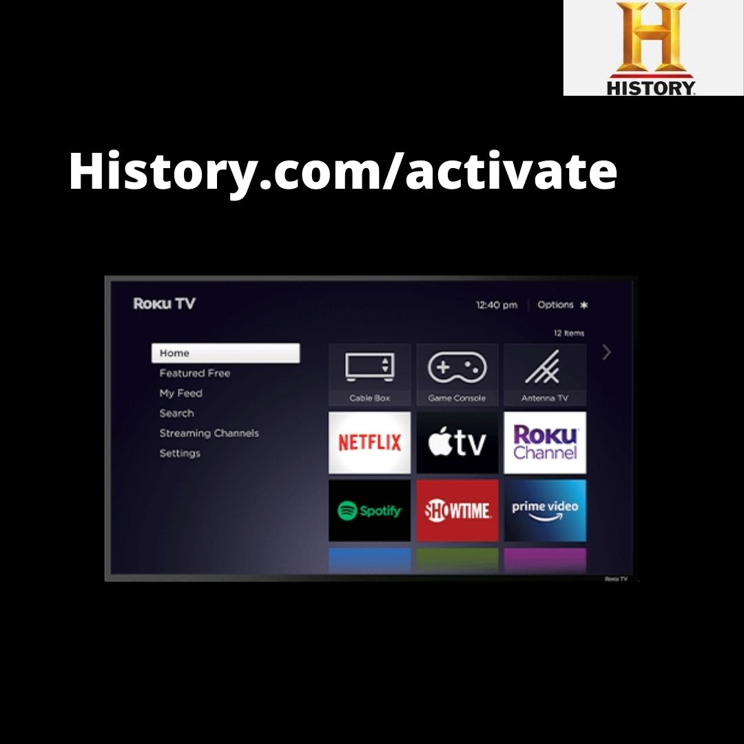 History.com/activate